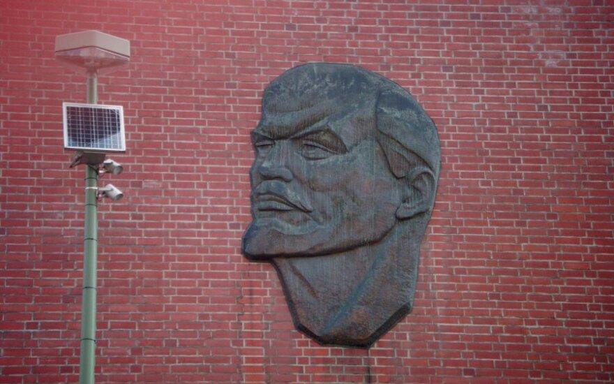 Ленин на голубятне навлек на мужчину неприятности