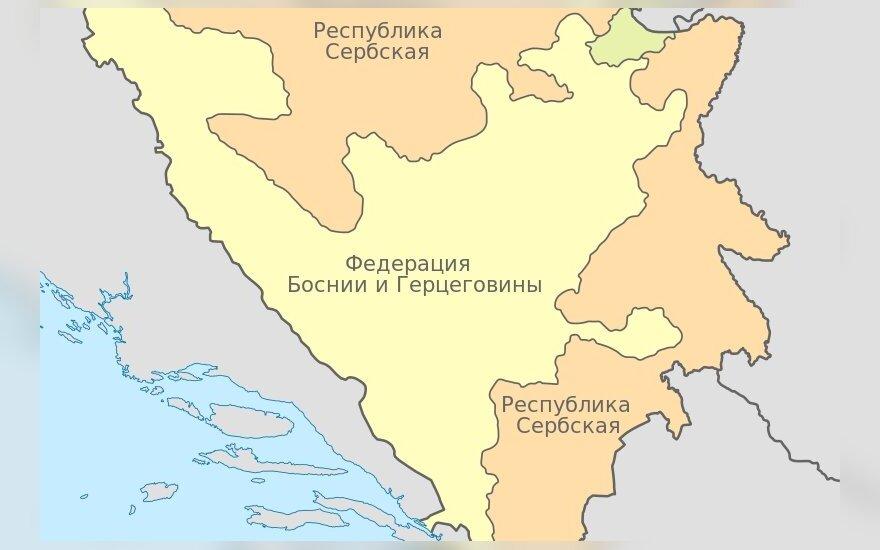 Евросоюз признал недействительным референдум в Республике Сербской