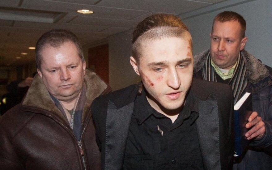 Ранившему сотрудников ССР Николаю Т. предъявлены подозрения