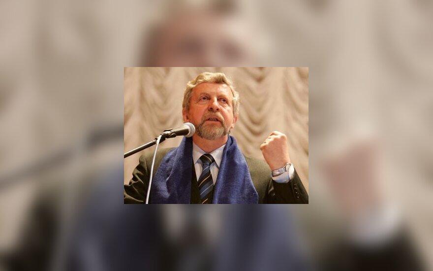 Aleksandras Milinkevičius