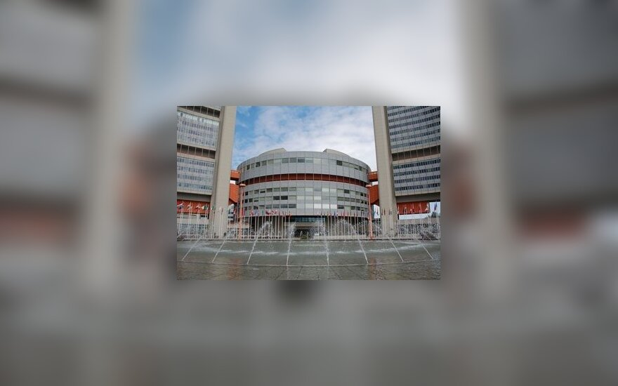 ONZ: Moskwa nie popiera litewskiego kandydata