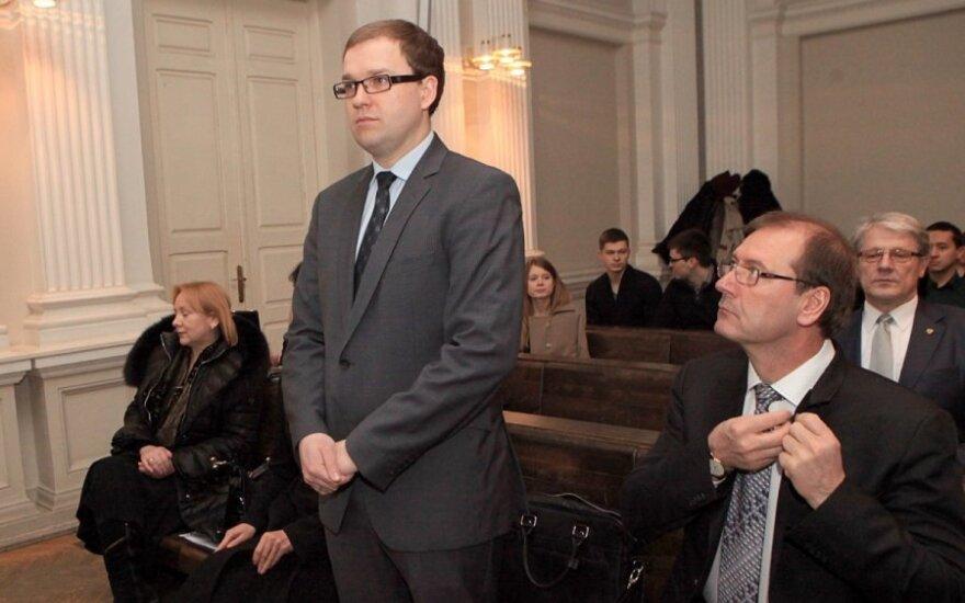 Дело Партии труда близится к концу, суд ждет последнего слова обвиняемых