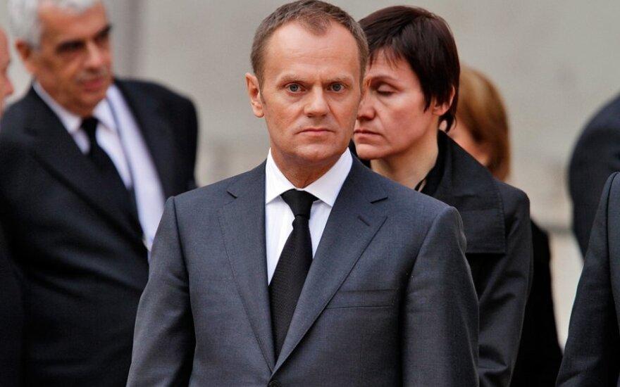 Polska to nie Bantustan