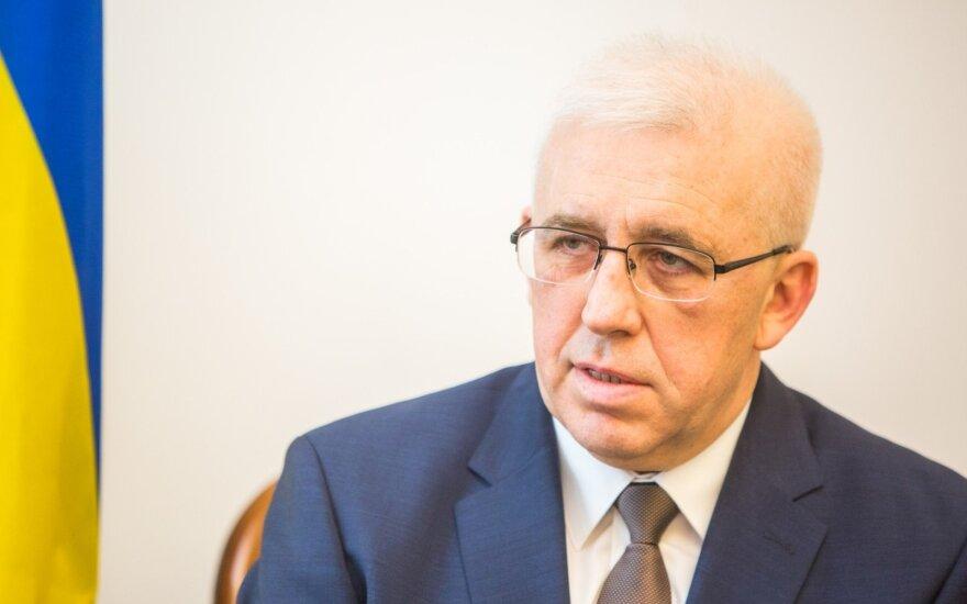 Посол: в Украине может возникнуть еще одна экологическая катастрофа