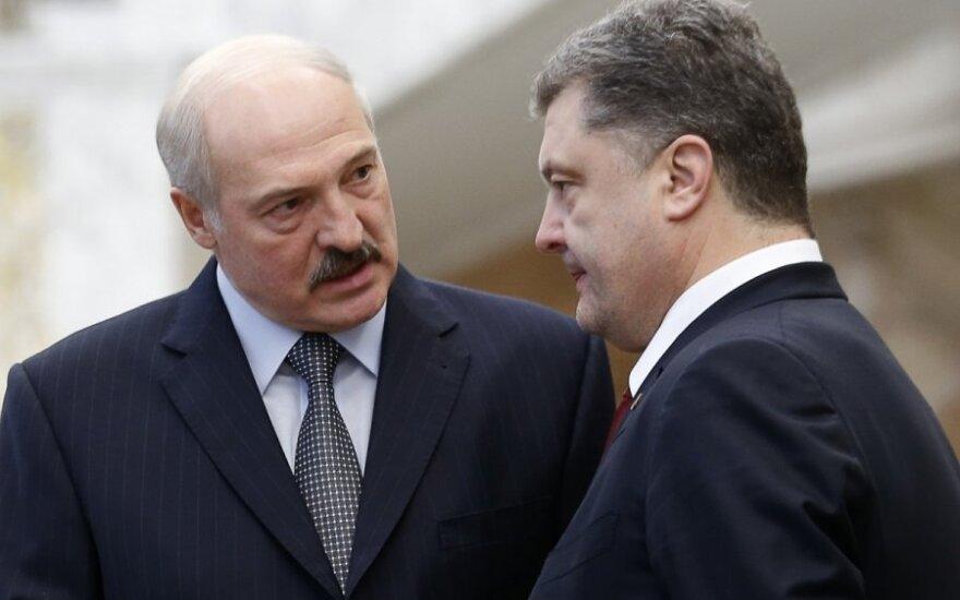 Лукашенко готов решить проблему Дебальцево в течение суток