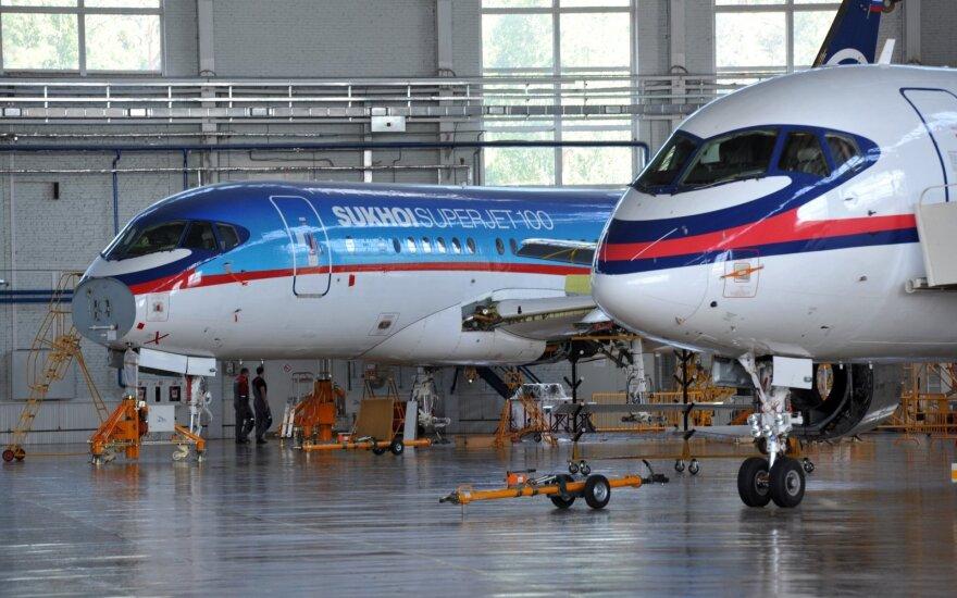 Для покрытия долгов российского авиапрома требуется 350 млрд рублей
