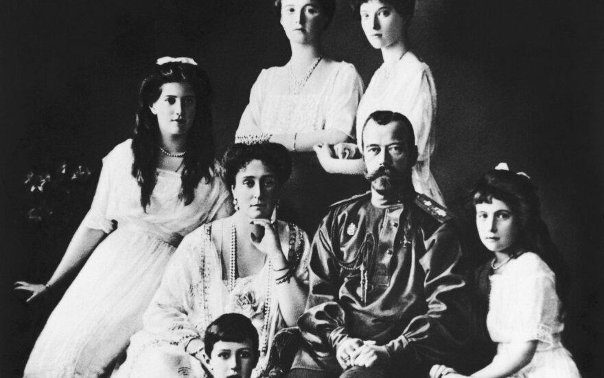 Никому не нужный царь: почему российской власти не нужна память о Николае Втором, а Церкви – его кости?