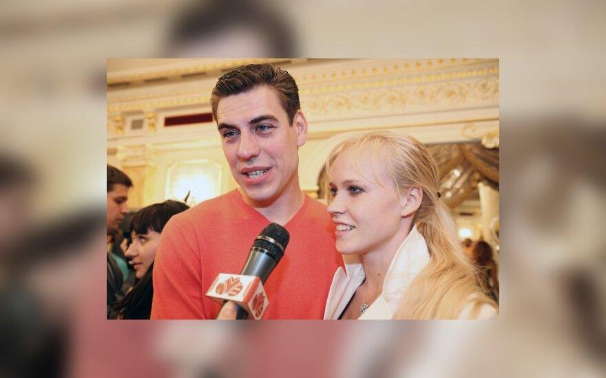 Дмитрия Дюжева отчислили из института