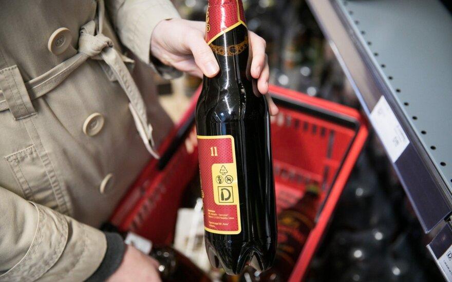Новые ограничения: тара не уменьшится, но пиво подорожает