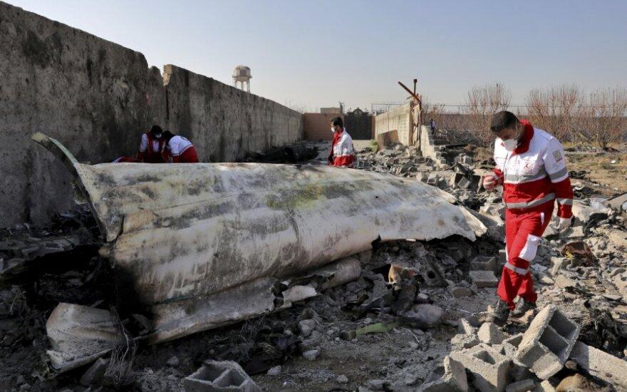 В Иране арестовали ответственного за гибель украинского Boeing