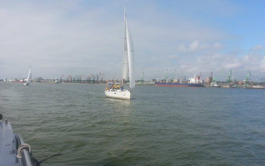 Przewrócił się jacht z Polakami. Dwie osoby zginęły