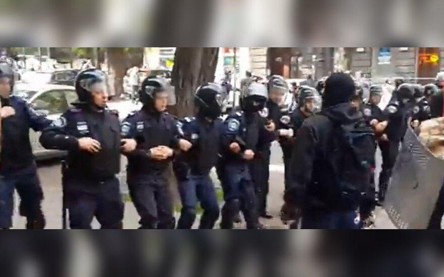 Столкновения в Одессе: один человек погиб, есть пострадавшие