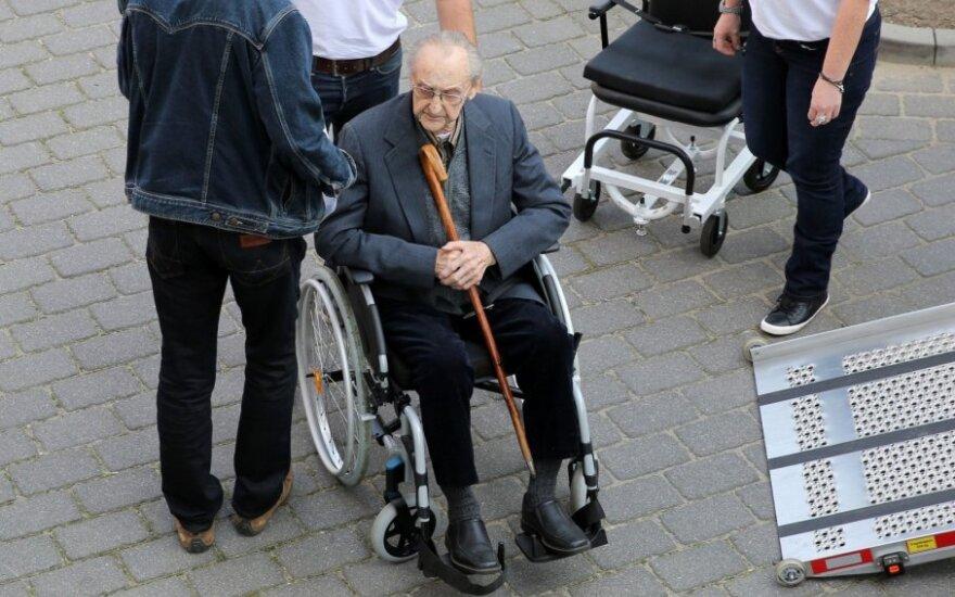 Hubertas Zafke