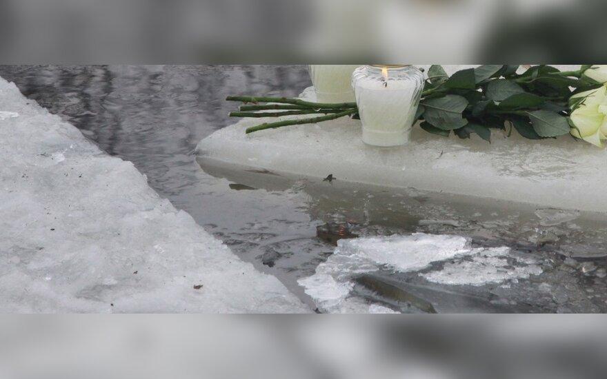 В Пасвалисе утонул 12-летний мальчик