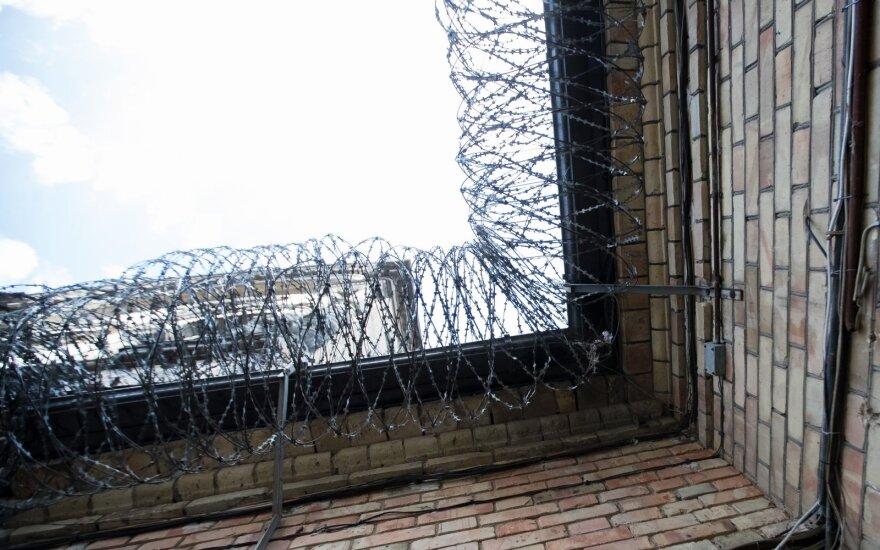В 27 тюрьмах Италии начались беспорядки: заключенные требуют амнистии, не желая умирать от коронавируса за решеткой