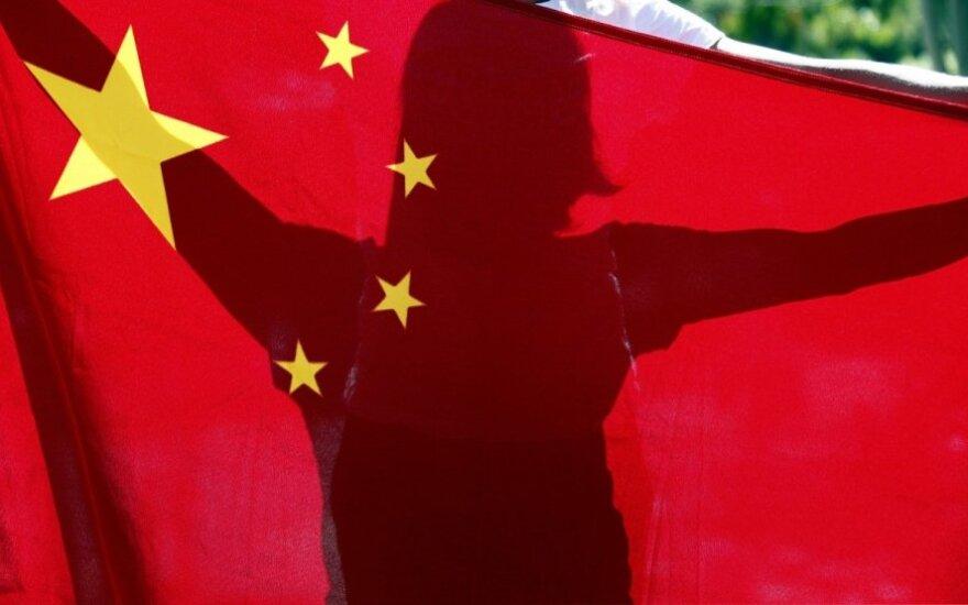 Китай отказался от санкций против России