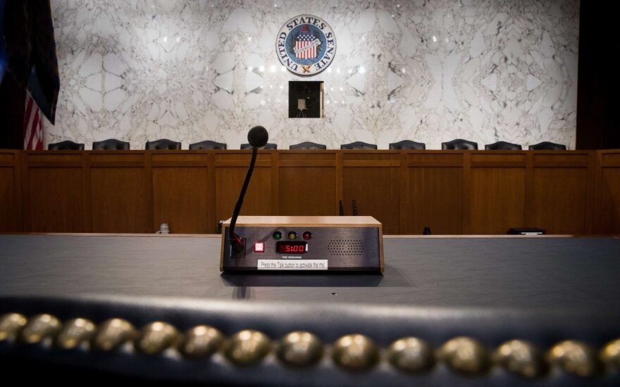 Палата представителей США переходит под контроль демократов