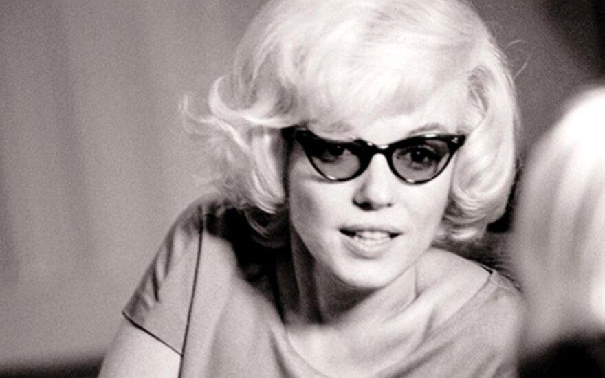 Top-10 самых прославленных блондинок мира