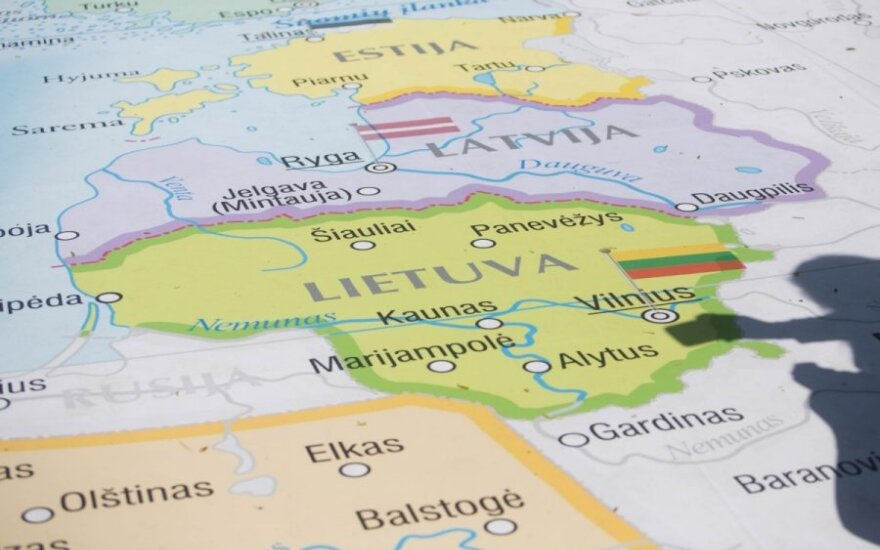Президент: Восточной Литве необходимо выделить дополнительное финансирование