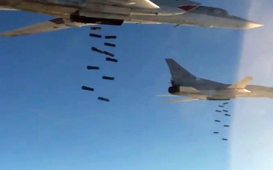 МИД Ирана: использование Россией базы в Хамадане прекращено