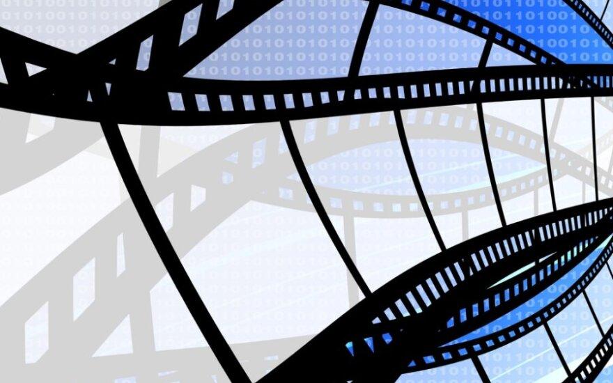 Книжная ярмарка: на киноэкране оживут книги и их создатели