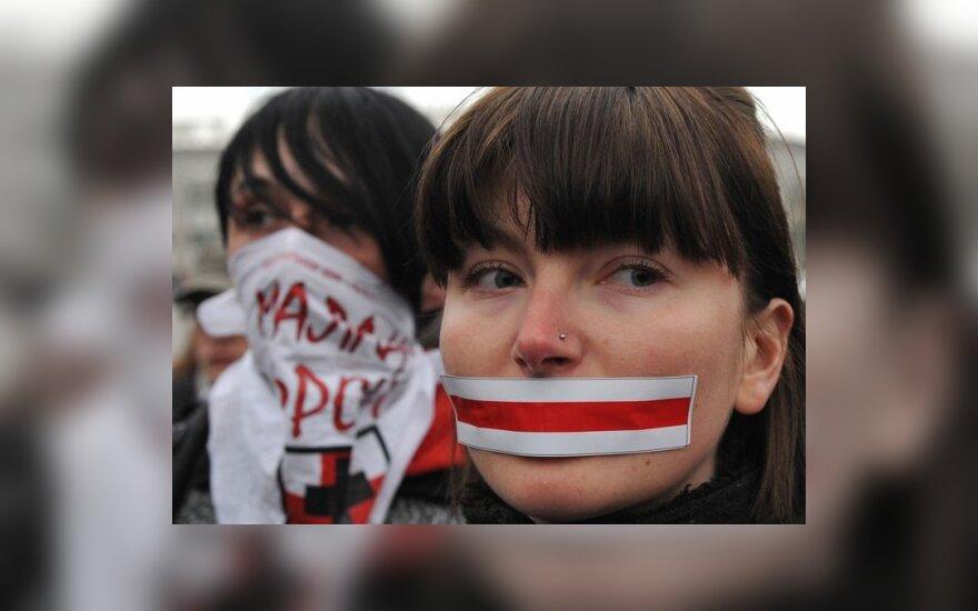 В Минске разрешено проведение Дня воли