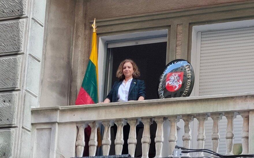 В Испании открыто пятое почетное консульство Литвы