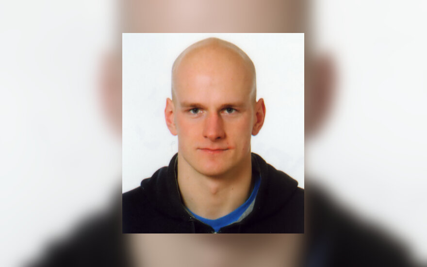 Paulius Viktoravičius