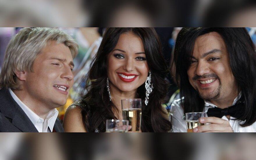 Клип Киркорова и Баскова набрал 3,5 миллиона просмотров за двое суток