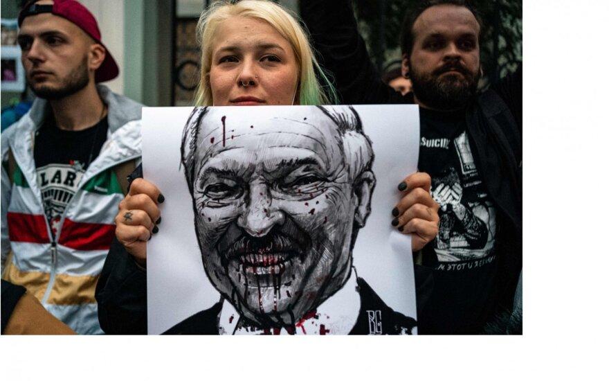 Ведущие белорусских госканалов увольняются на фоне жесткого разгона протестов