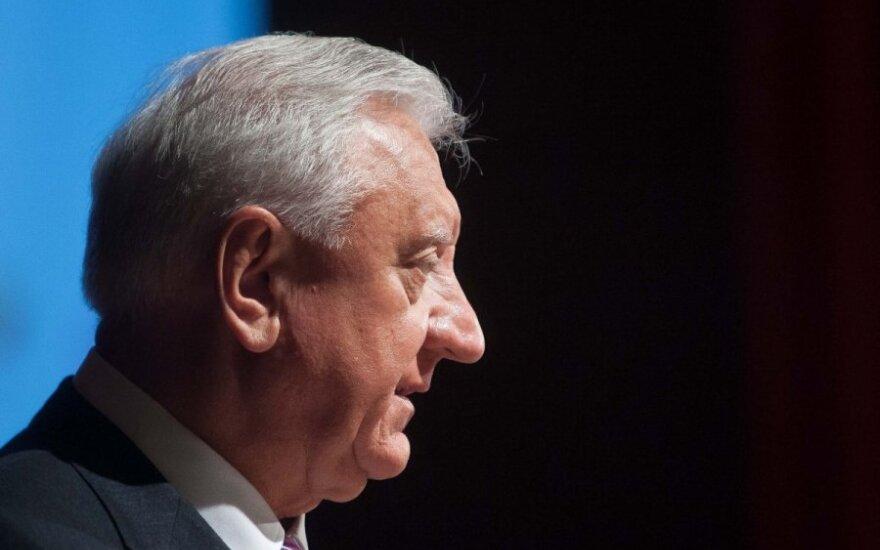 Обозреватель: премьера Мясниковича позвали на непонятный саммит