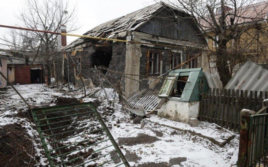 Amnesty: на Украине в смертях виноваты обе стороны
