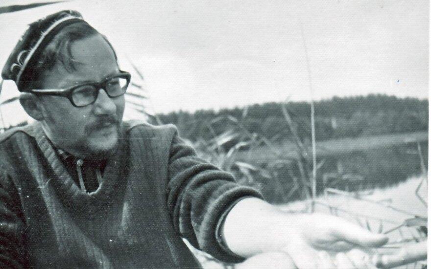 Vytauto Landsbergio archyvo nuotrauka
