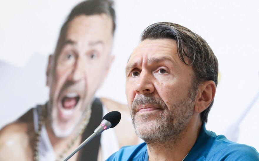 """Шнуров заявил, что """"болеет коронавирусом"""" и пообещал заразить им депутатов Госдумы"""