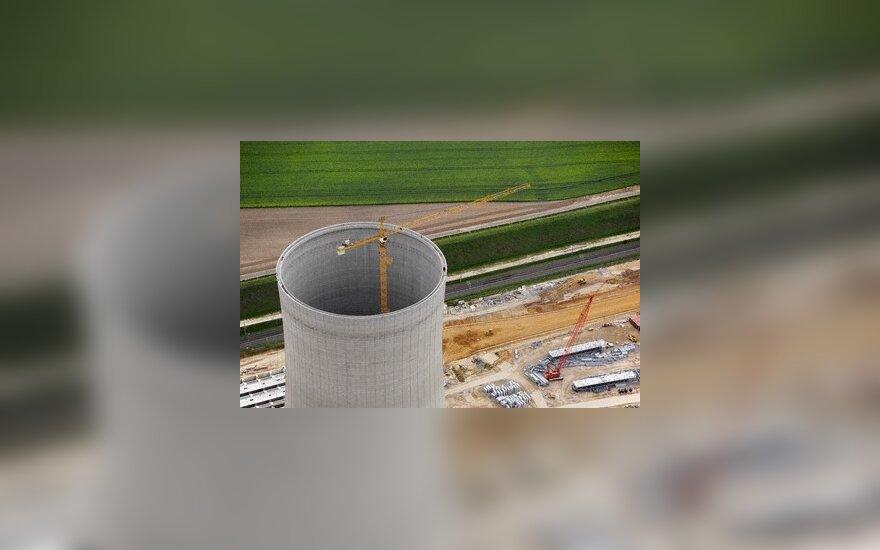 Atominė elektrinė