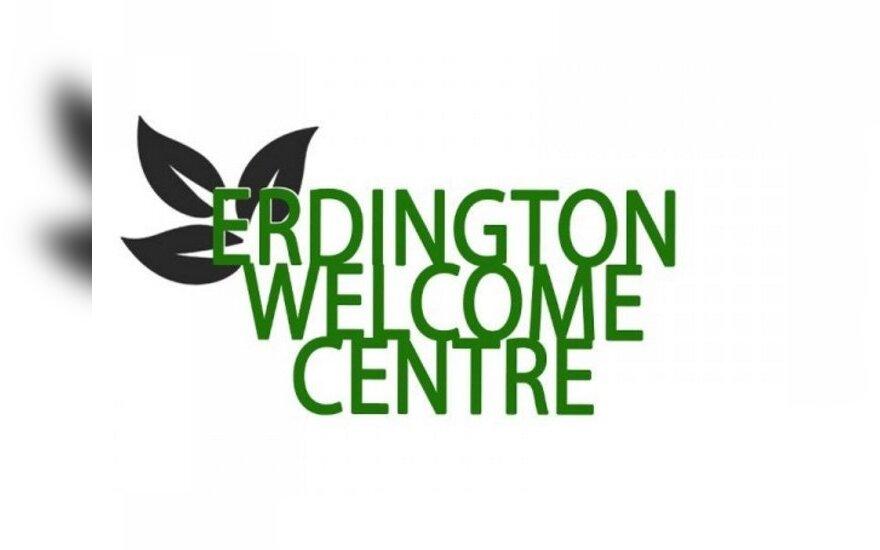 Erdington Welcome Centre