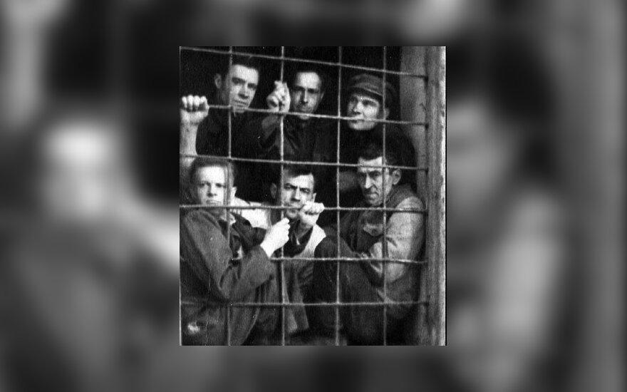 Литовцы расскажут Западу о жизни в советских лагерях