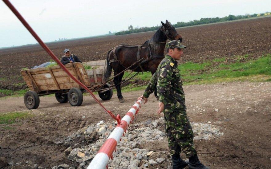 Pod bokiem Ukrainy połączą się dwa państwa