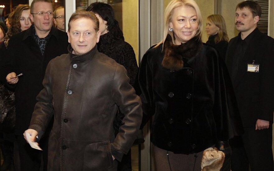 Романов планирует открыть новый банк