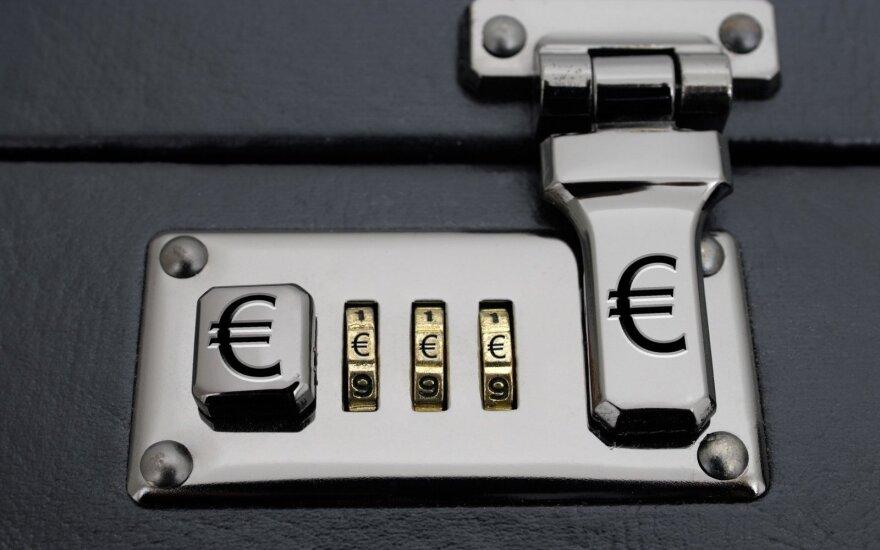 СМИ узнали о €300 млн на швейцарских счетах семьи полковника МВД России