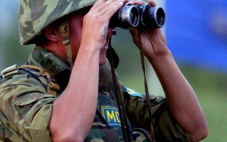 В подконтрольной России ОДКБ заявили о готовности послать на Украину миротворцев