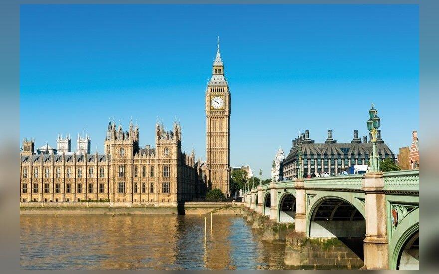 Brytyjski wywiad ostrzega - islamiści planują ataki terrorystyczne w UK!