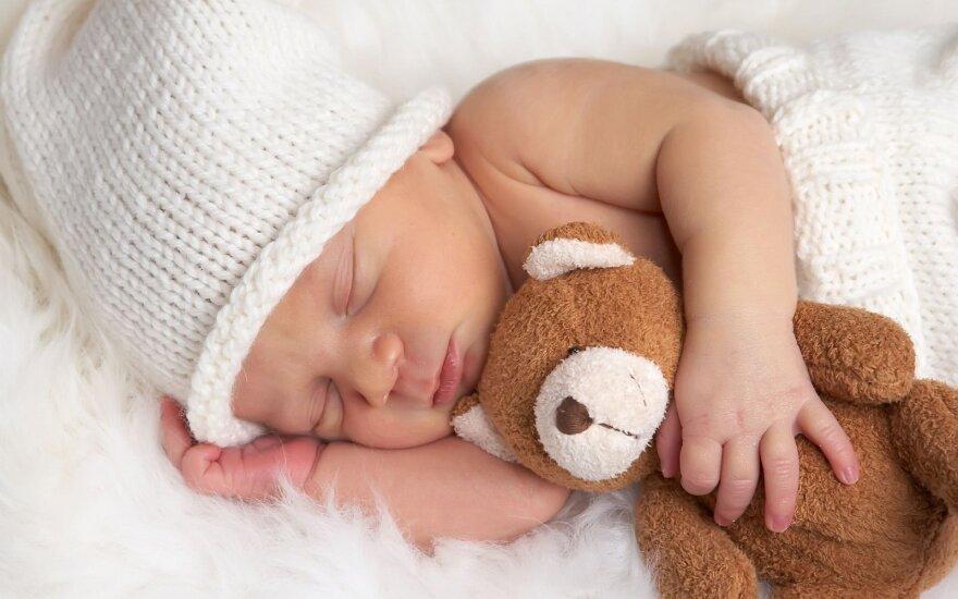Мэрия Каунасского района будет дарить новорожденным приданное