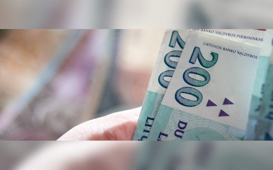 После повышения минималки Achemos grupė не знает, как платить зарплаты