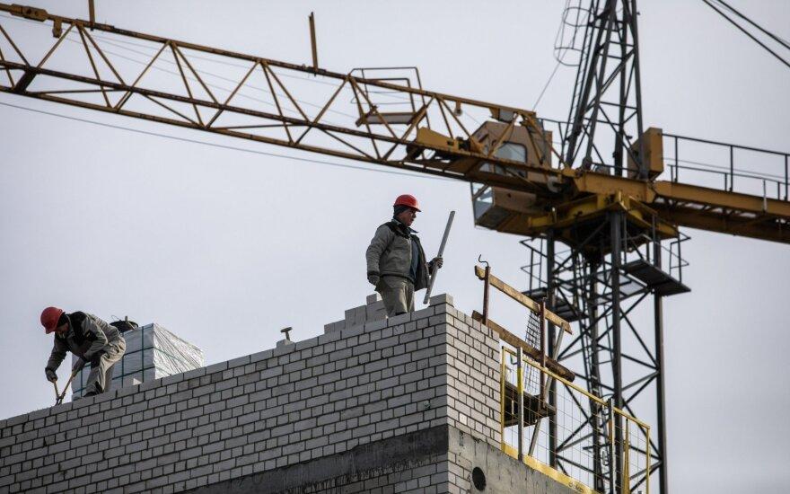 Евростат: безработица в Литве в сентябре была выше средней в ЕС