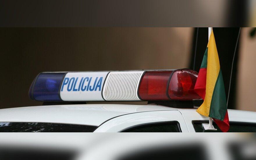После опасного преследования полиция обнаружила во внедорожнике 12 нелегалов