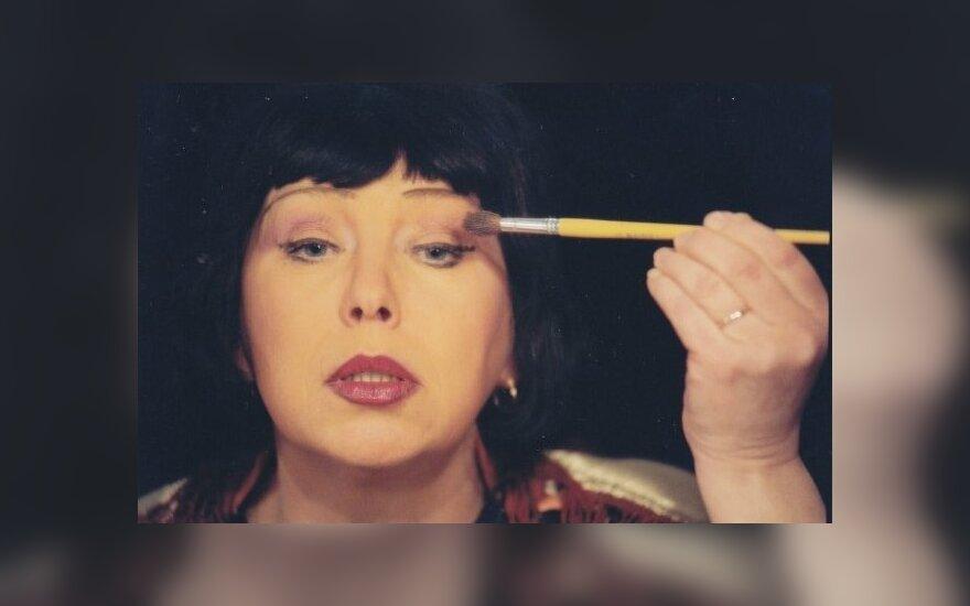 Актриса Валентина Лукьяненко: Виктюк — это сказка