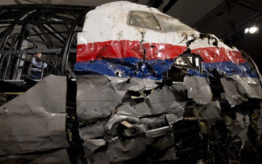 Нидерланды опубликовали отчет о расследовании катастрофы MH17