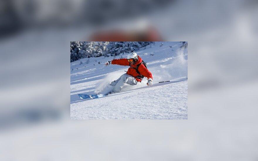 Российский лыжник заступился за норвежских астматиков