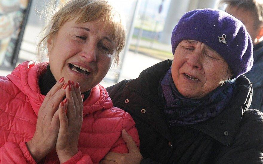 В Египте рaзбился российский авиалайнер: обнaружено 150 тел